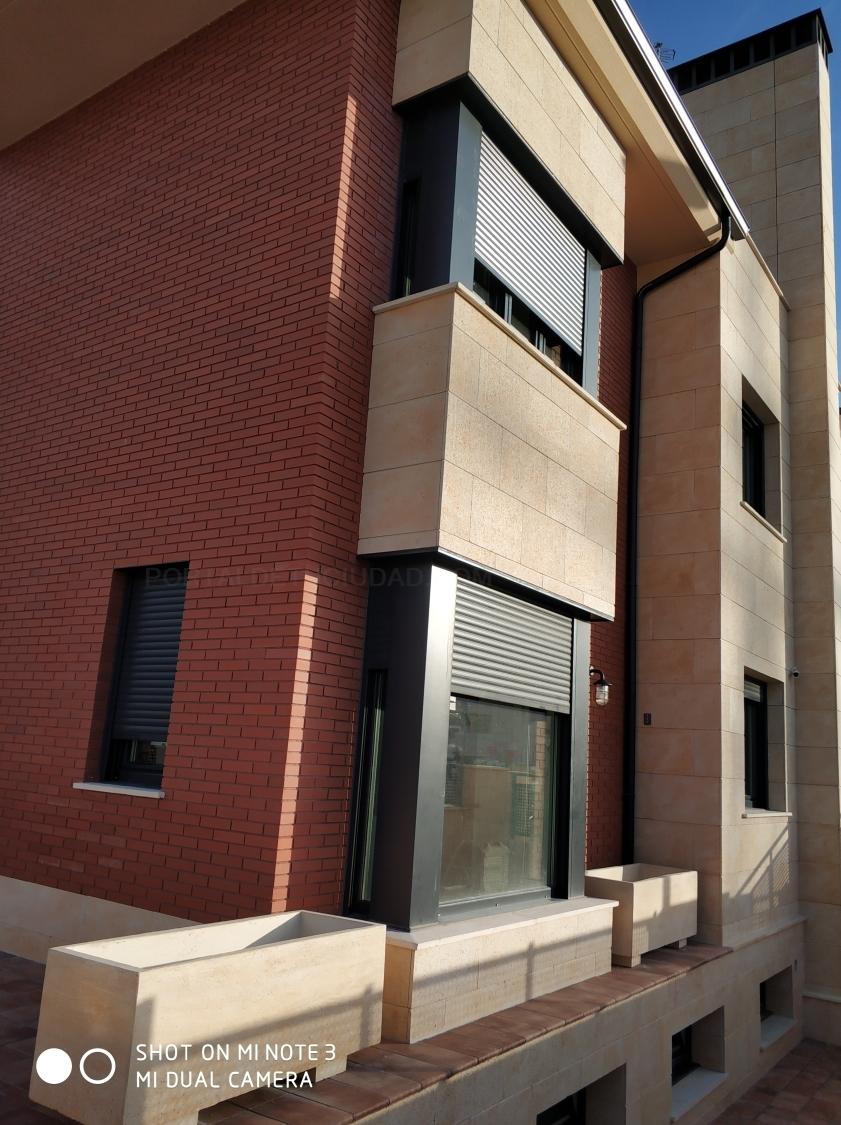 Prefabricados en hormigón en Palencia