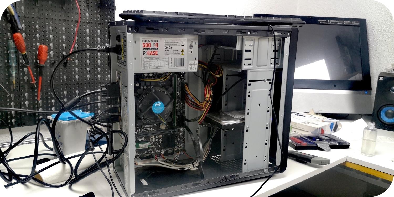 reparacion ordenadores palencia