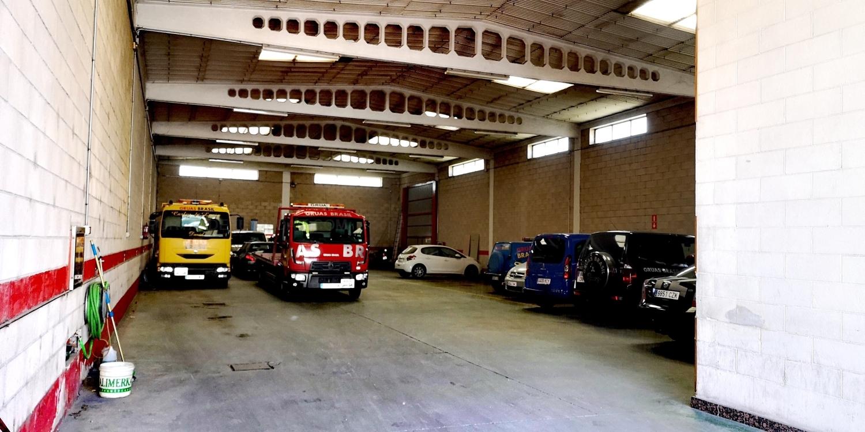 asistencia carretera Palencia