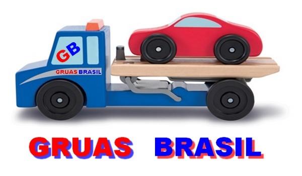 Grúas Brasil