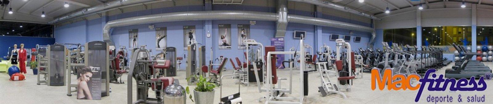 MacFitness, fitness, pista 360ball, 360ball en palencia, 360ball
