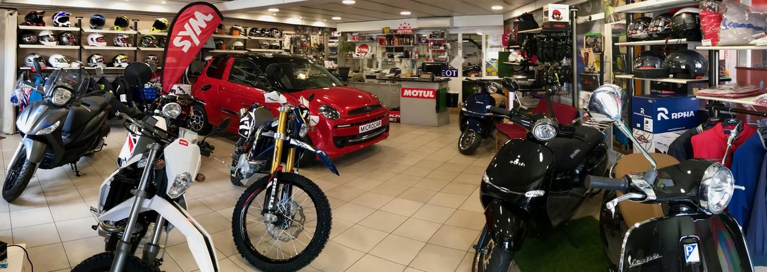 rt bike,taller motos en palencia, motos en palencia, scomadi palencia, motosierras jonsered palencia