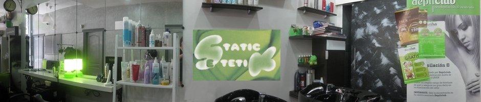 Static Estetik, spas, spa en palencia, spas en palencia