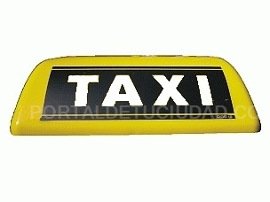 taxis en palencia capital