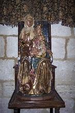Museo Catedralicio Palencia