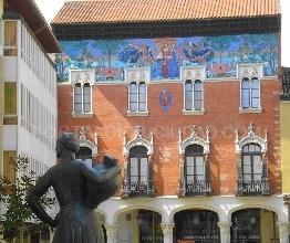 Museo Jerónimo Arroyo Palencia