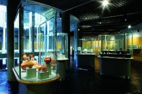 Museo de Palencia. Casa del Cordón
