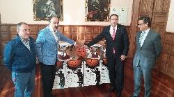 La XIII Copa de Castilla y León de Baloncesto se celebrará en el Pabellón Marta Domínguez los días 26 y 27