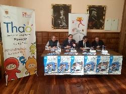 El Ayuntamiento de Palencia presenta el programa THAO y la Guía Pedagógica