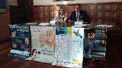14 propuestas de teatro, danza y música formarán la programación de la 'Primavera Cultural' del Teatro Principal de Palencia
