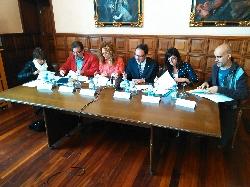 El Ayuntamiento asegura el mantenimiento de la red de atención a drogodependencias mediante convenios de colaboración por valor de 41.650 euros