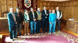 El Ayuntamiento apoya con 76.000 euros la actividad de las asociaciones de vecinos