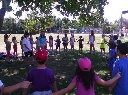 La Escuela de Verano del Lecrác cierra sus puertas con una magnífica acogida y valoración por parte de niños y padres