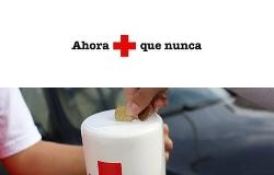 Cruz Roja Española celebra mañana 2 de septiembre, el 'Día de la Banderita'