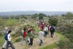 Nace el I Circuito de Senderismo de Castilla y León con el objetivo de aunar deporte y turismo