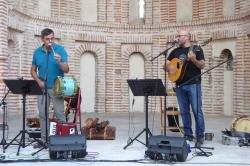 El Teatro Principal acogerá música de Zamora, Valladolid y Palencia con motivo del IV Festival de Dulzaina 'José María Silva'