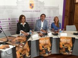 Naturpal pone de nuevo en valor lo mejor de la gastronomía y la cultura, principales atractivos de Palencia