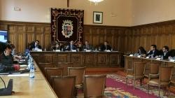 El Equipo de Gobierno presenta en la Mesa de Turismo los datos correspondientes al año 2017