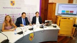 El Ayuntamiento de Palencia disfrutará de los servicios que presta la plataforma digital 'Enclave RAE'