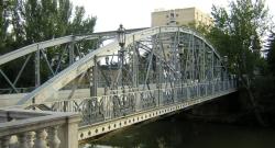 La Junta de Gobierno Local ratifica la propuesta de la Mesa de Contratación que califica la oferta de OSEPSA la mejor para el Puente de Hierro