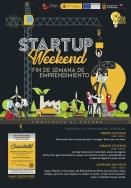 La organización del Start Up Weekend servirá para poner el broche de oro al programa de formación Jóvenes con Ideas