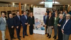 Hoy se ha presentado en Palencia un proyecto pionero, el proyecto 'INTecum = para ti y contigo'