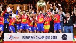 La venta de entradas para el XLIII Torneo Internacional de España y XVII Memorial 'Domingo Bárcenas'  se iniciará mañana día 20
