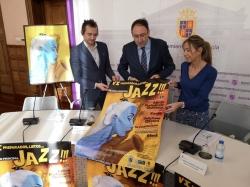"""Miron Rafajlovic Quinteto, Zenet, Michael Olivera and The Cuban Revolution y Menil, el cartel de la VI edición del ciclo """"Preparados, listos…jazz!!!"""""""