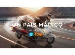 'Un país mágico' hará parada en Palencia el próximo domingo 24 de marzo a partir de las 19:45 horas en La 2 de TVE