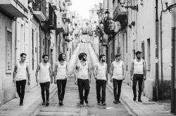 La M.O.D.A., Café Quijano y Camela se suman al elenco de artistas que desfilarán por los escenarios de San Antolín 2019