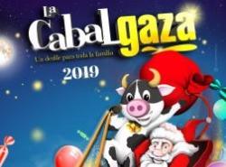 Papá Noel hará parada en Palencia el próximo domingo día 15 gracias a la colaboración de Ayuntamiento y Leches Gaza