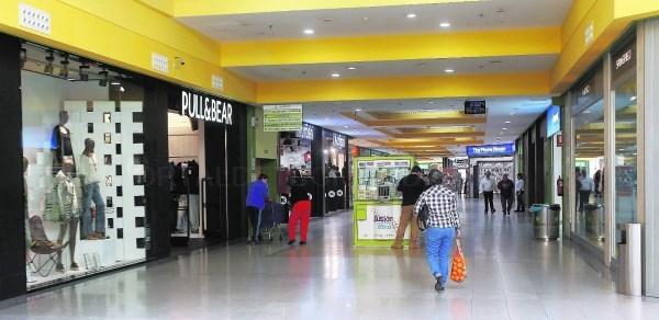 La junta subvenciona a 22 establecimientos comerciales for Centro comercial el mueble catalogo