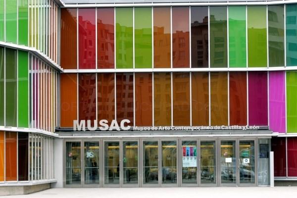 LA NUEVA PROGRAMACIóN DEL MUSAC CONTEMPLA DOCE EXPOSICIONES PARA EL PRóXIMO AñO