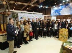 Madrid Fusión dará comienzo el lunes con la participación de 16 empresas de Alimentos de Palencia