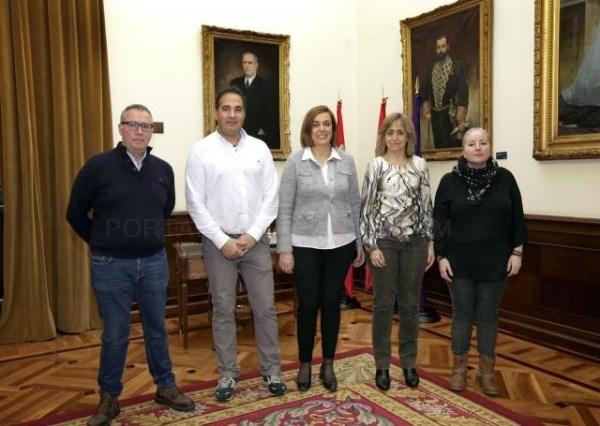BúSQUEDA DE IDEAS Y PROYECTOS PARA CREAR EMPLEO Y ELEVAR LA POBLACIóN DEL MUNICIPIO