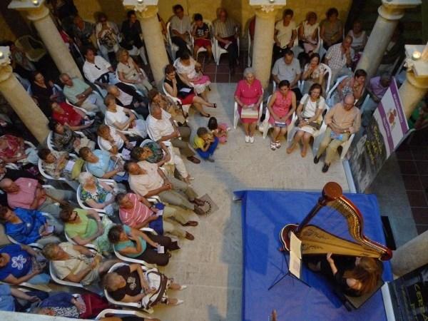 La Diputación mantiene en 2017 su apoyo a la promoción de la cultura en el medio rural
