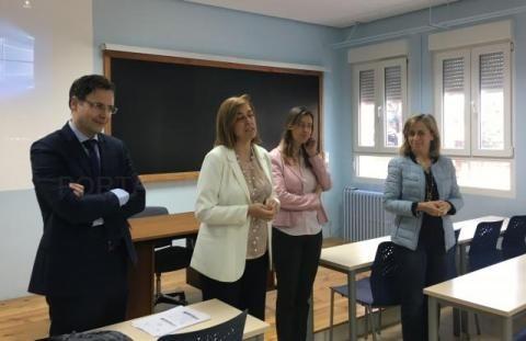 PROFESIONALES DE SERVICIOS SOCIALES SE FORMAN PARA LA ATENCIóN A VíCTIMAS DE VIOLENCIA DE GéNERO