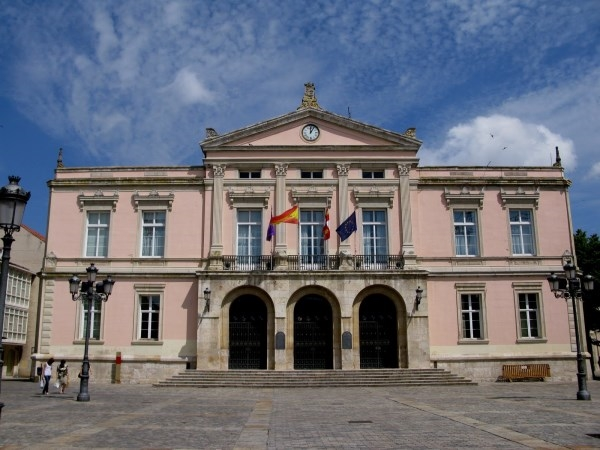 Comisión de Formación del Ayuntamiento de Palencia