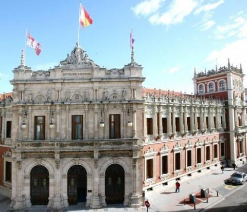 LA DIPUTACIóN INVERTIRá 500.000 EUROS EN EL ARREGLO DEFINITIVO DEL PABELLóN ADOLFO NICOLáS