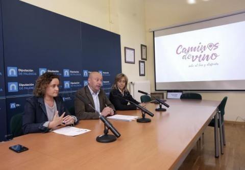 La iniciativa enoturística 'Caminos de Vino' arrancará el próximo 13 de mayo