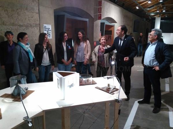 'LOS TESOROS DEL AGUA' EN EL MUSEO DEL AGUA