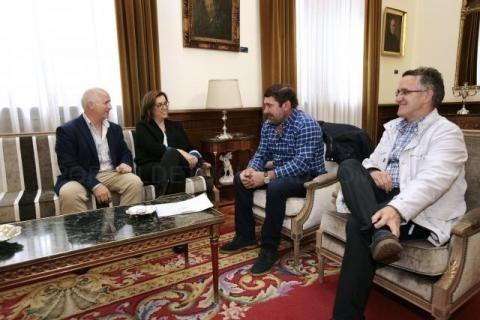 ESTUDIO DE LAS INQUIETUDES Y PROYECTOS DEL AYUNTAMIENTO DE TRIOLLO