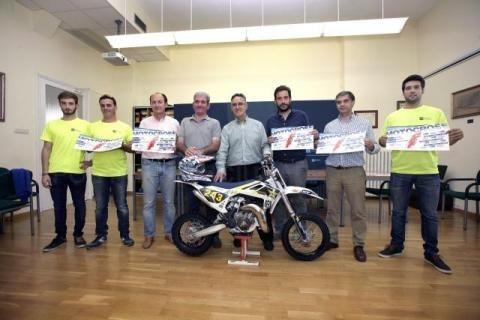 La provincia tendrá su propio Campeonato de Moto Cross