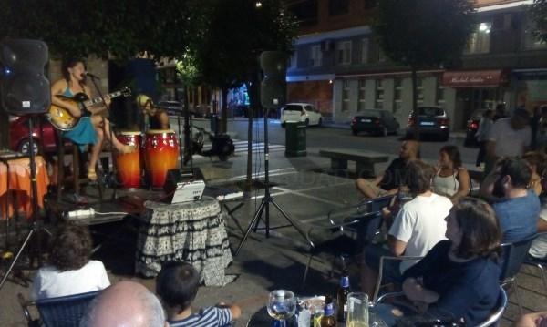 Ayuntamiento y Asociación de Empresarios de Hostelería de Palencia convocan la segunda edición del festival 'Vete al fresco'