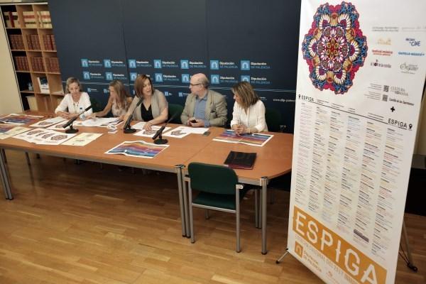 Espiga Cultural: 137 actuaciones en 8 programas y 75 localidades distintas