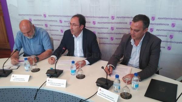 Ayuntamiento e INCIDEM suscriben la prórroga por cuarto año consecutivo del convenio de colaboración para el proyecto 'Alianza Ciudad-Ciudad'