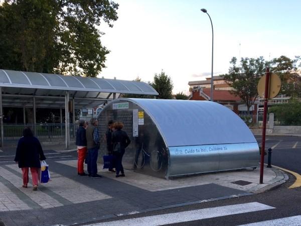 El Alcalde sitúa el entorno de la estación de tren, Jardinillos y el inicio de la calle Mayor como nuevo punto neurálgico de la ciudad accesible y lim