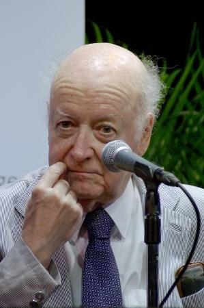 JORGE EDWARDS, GANADOR DEL CERVANTES EN 1999, PRESIDIRá EL JURADO DEL PREMIO INTERNACIONAL 'RAMOS ÓPTICOS' AL MEJOR RELATO SOBRE JAZZ
