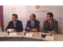 EL ALCALDE ANUNCIA UNA BAJADA DEL 3% EN EL RECIBO DEL IBI Y BONIFICACIONES A DESEMPLEADOS Y FAMILIAS NUMEROSAS