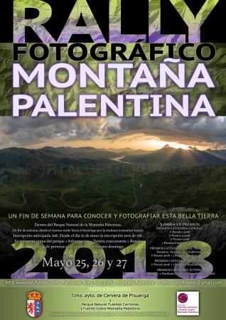 Un monumental Rally Fotográfico para la Montaña Palentina